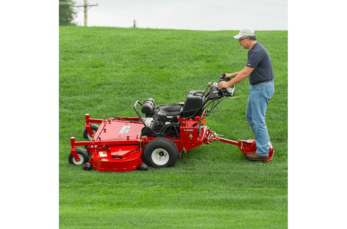 Turf Tracer Series Walk-Behind Mowers