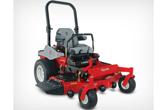 Lazer Z E-Series Riding Mowers