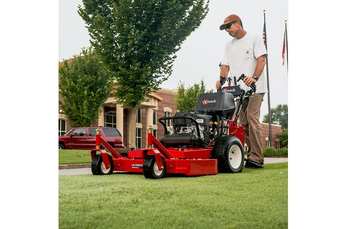 Viking Series Walk-Behind Mowers