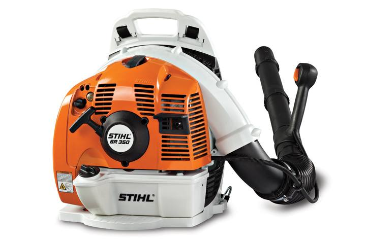 Inventory from STIHL Nelson's Speed Shop Greenville, MI (616