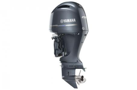 In Line Four Stroke Outboards