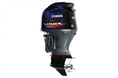 VMAX SHO Outboards