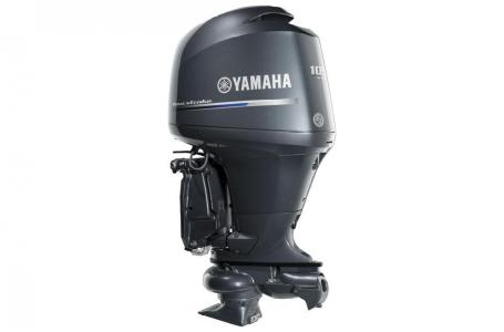 Jet Drive Four Stroke Outboards