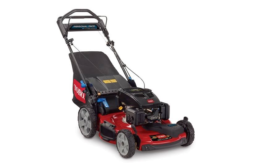 Homeowner Walk-Behind Mowers