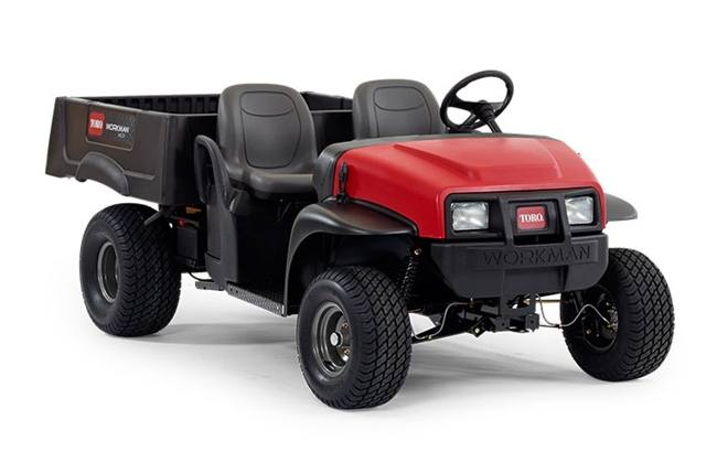 Toro Workman® MDX (07273) for sale in Frederick, CO  G&G