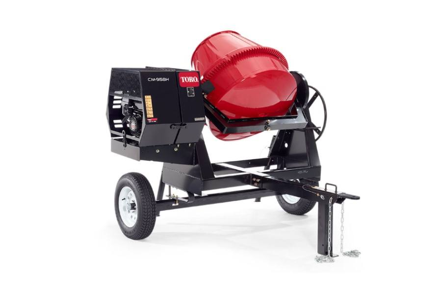 Inventory from Toro Adaptive Ready Rent & Sales