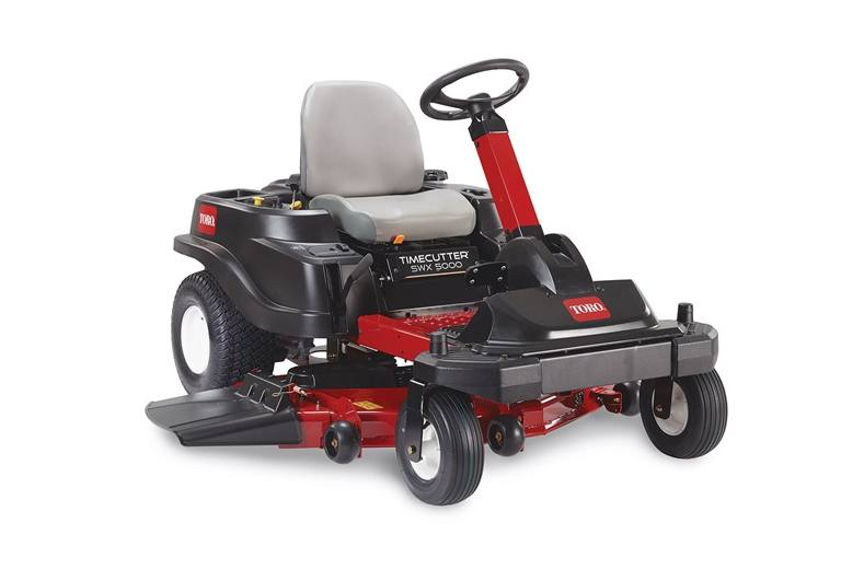 Commercial Lawn Mowers and Residential Lawn Mowers Garden Hut Grand
