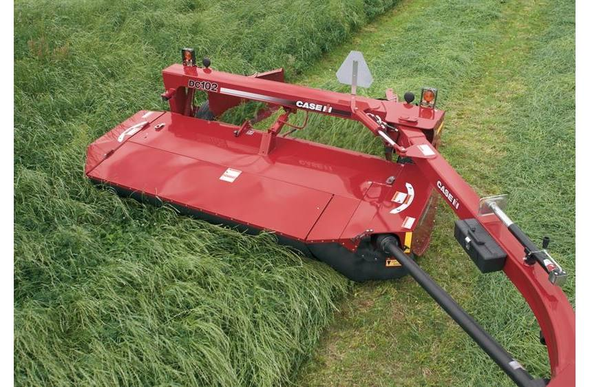 Rotary Disc Mower Conditioners