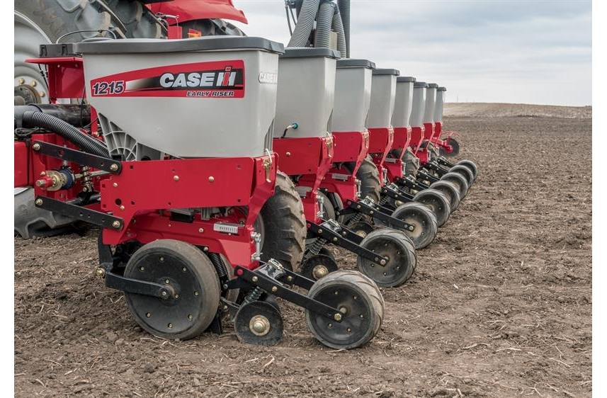 1200 Series Early Riser® Planters