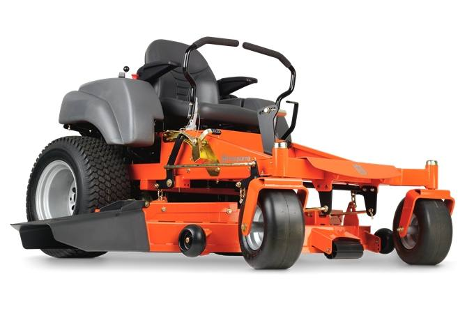 Zero Turn Mowers - Semi-Professional
