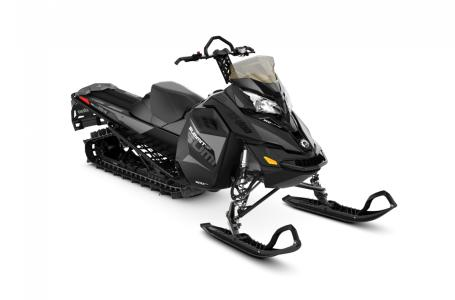 2018 Ski Doo Summit Sp 154