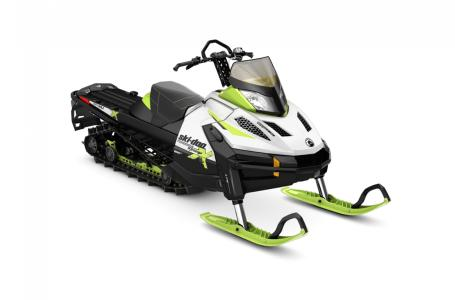2018 Ski Doo Tunda Xtreme 600 Etec