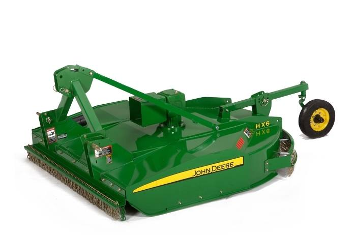 Commercial Power Brooms and Agricultural Mowers Power Place