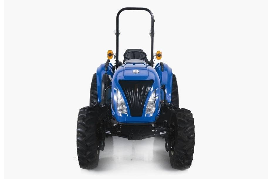2017 New Holland Agriculture Boomer 33-47 HP Series Boomer 47 for