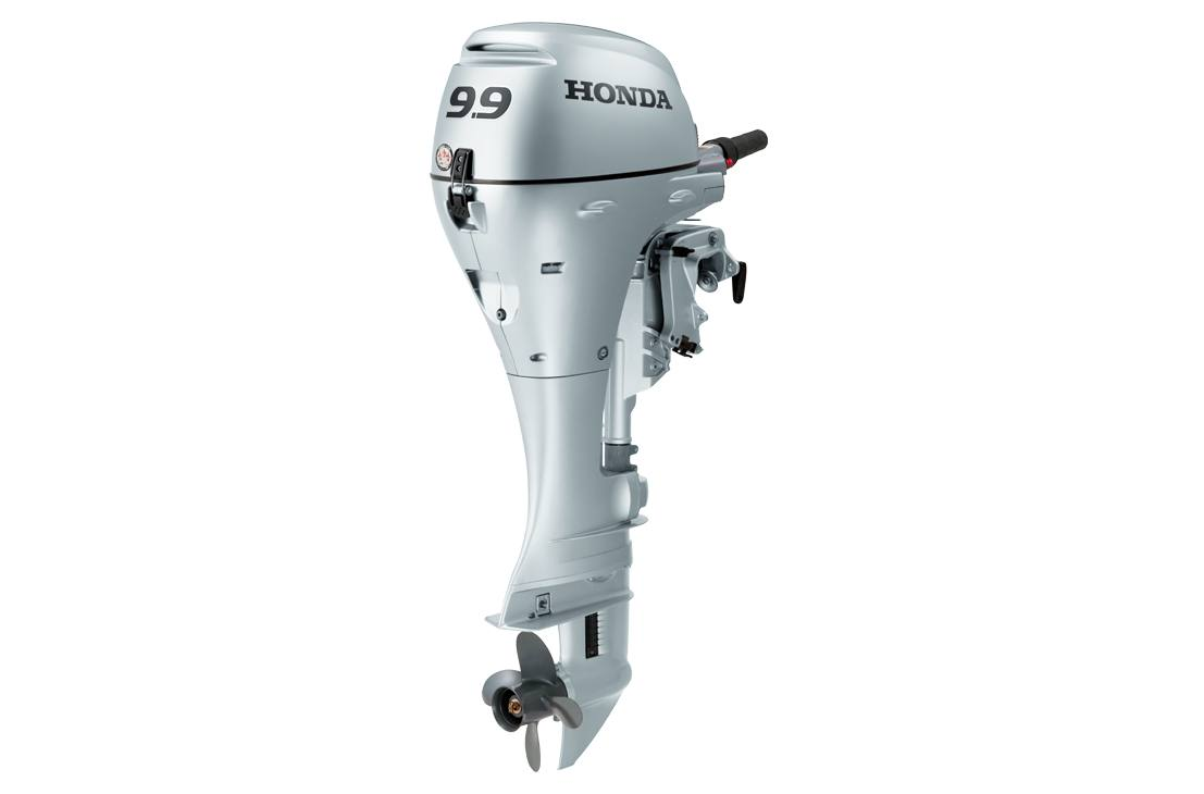 Honda Marine BF9 9 - 20 in , Manual Start for sale in Hudson
