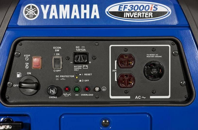 Yamaha 3000 Generator >> 2017 Yamaha 3000 Generator