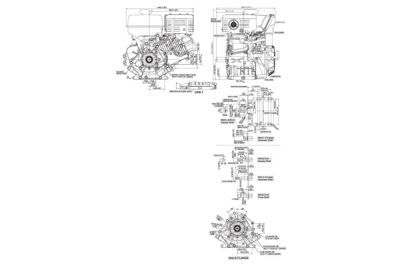 2017 robin subaru ex40 for sale in edmonton ab alberta small rh albertasmallengine com 25 HP Robin Subaru Engine Subaru Robin Engine Parts