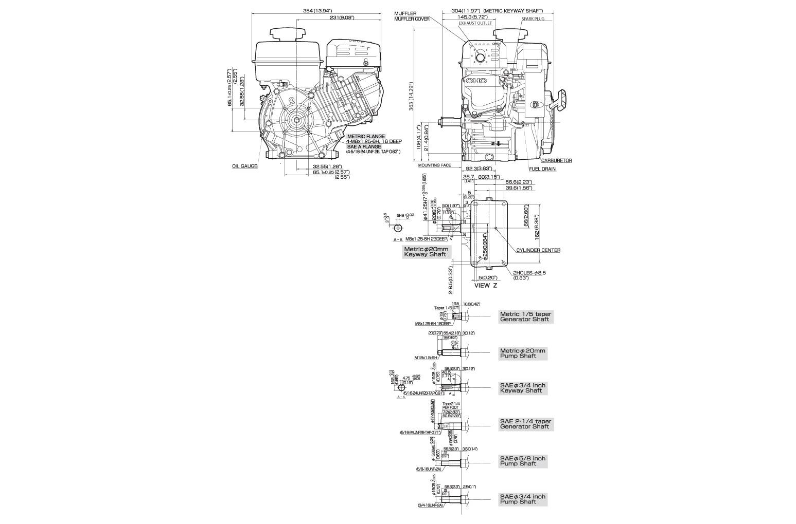 2017 Robin Subaru Ex17 For Sale In Edmonton Ab Alberta Small Chainsaw Engine Exhaust Valve Diagram Previous