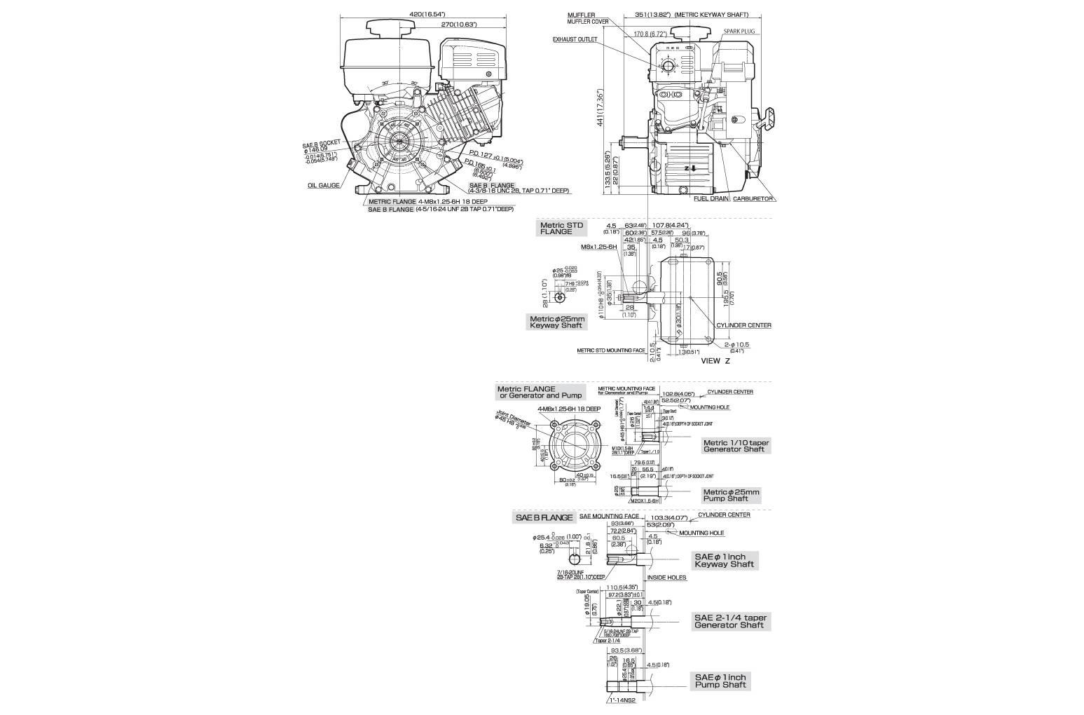 2017 Robin Subaru Ex27 For Sale In Edmonton Ab Alberta Small Engine Diagram Previous