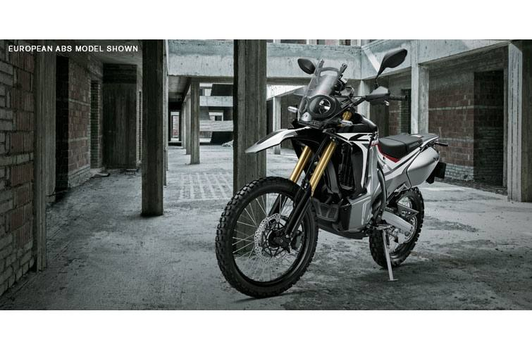 2018 Honda Crf250l Rally For Sale In Shakopee Mn Cities Edge