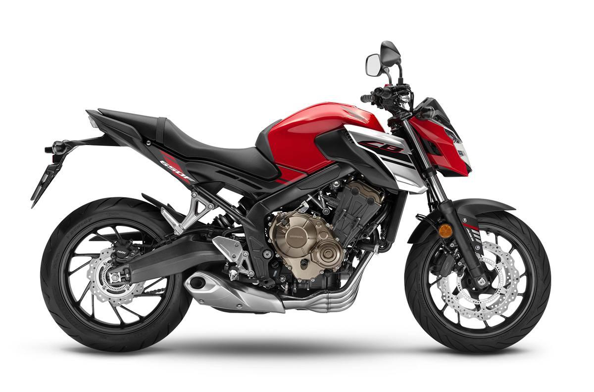 Honda Motorcycles Calgary >> 2018 Honda Cb650faj