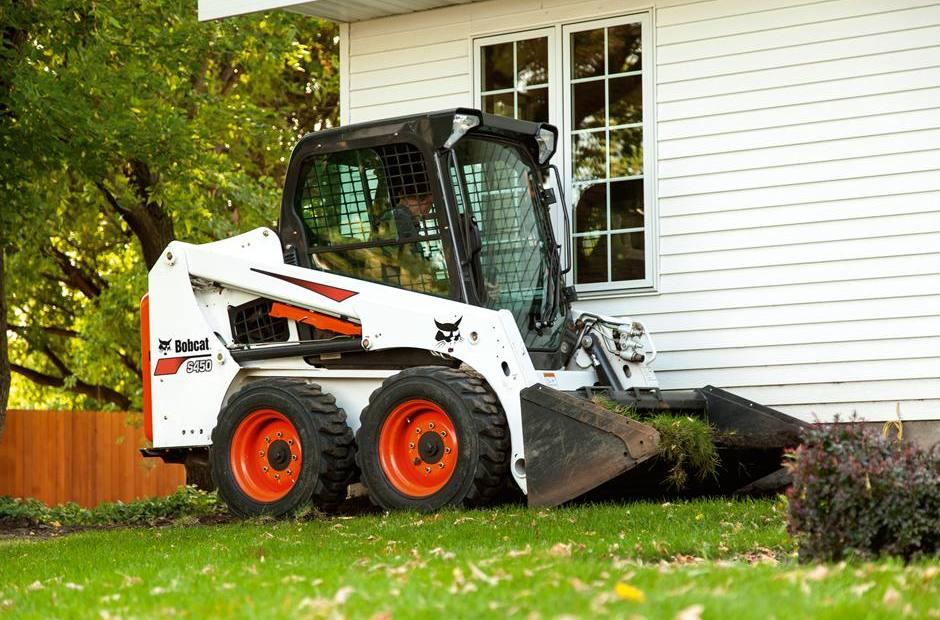 2017 Bobcat S450 for sale in Ocala, FL  Ocala Tractor LLC Ocala, FL