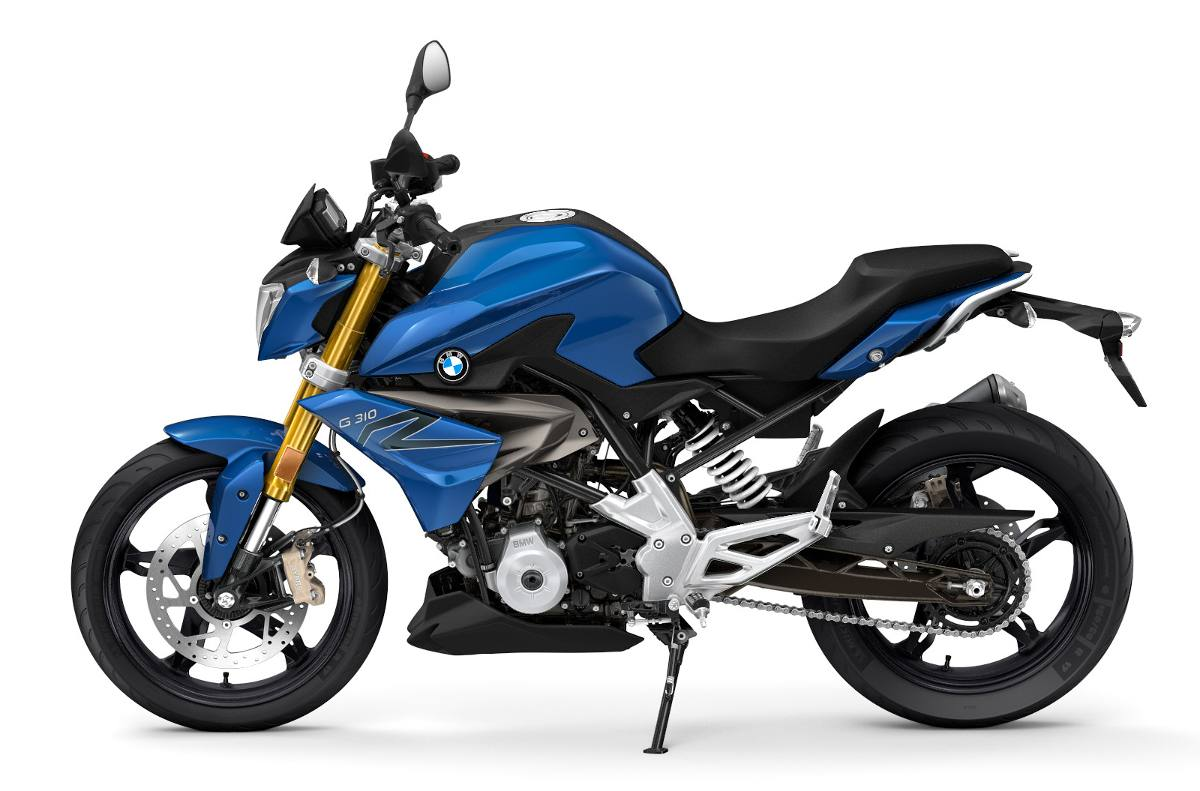 2018 bmw g310r for sale in grand rapids, mi   bmw motorcycles of