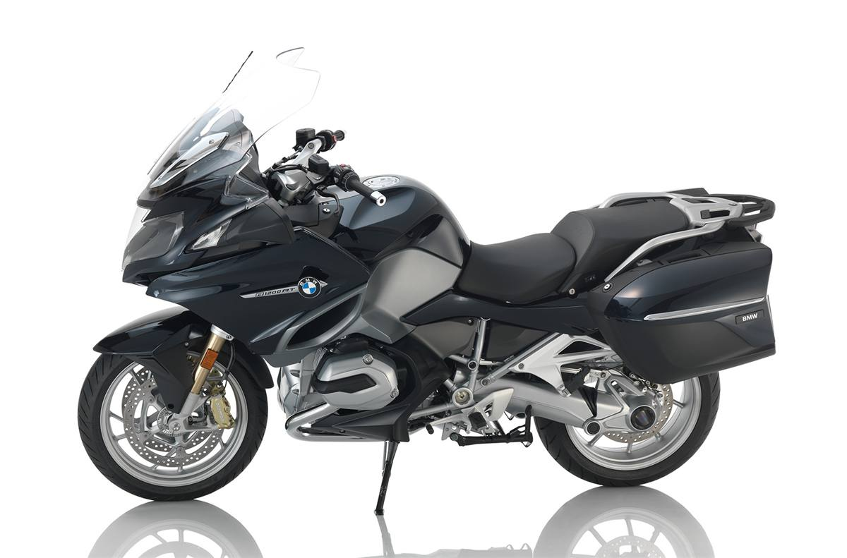 2018 Bmw R 1200 Rt For Sale In Vancouver Wa Bmw Motorcycles Of