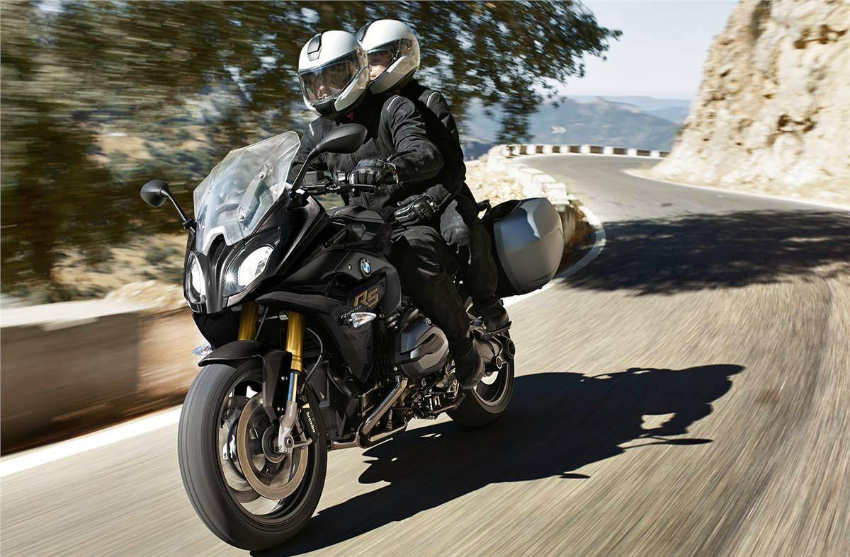 2018 bmw r 1200 rs for sale in fort myers fl gulf coast. Black Bedroom Furniture Sets. Home Design Ideas
