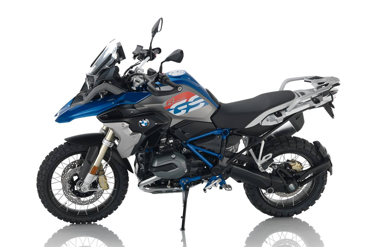 2018 Bmw R 1200 Gs Rally Style For Sale In Fort Myers Fl Gulf