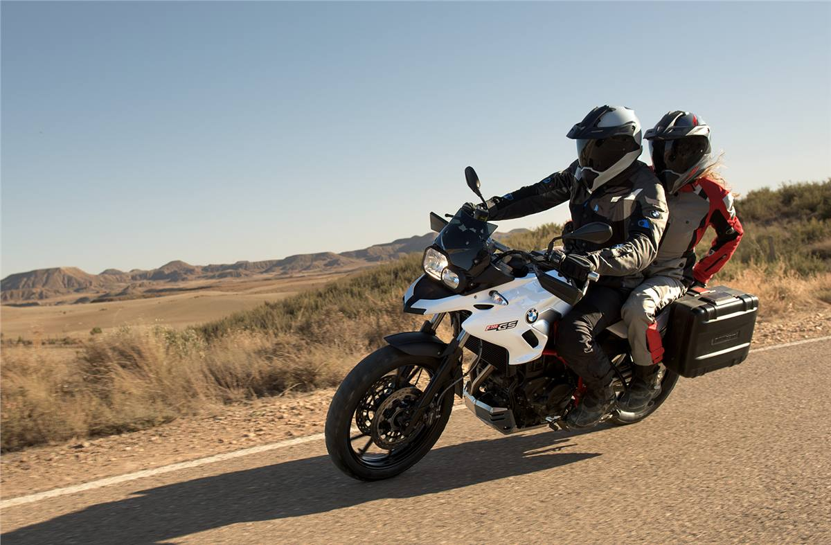 2018 Bmw F 700 Gs For Sale In San Francisco Ca Bmw Motorcycles Of
