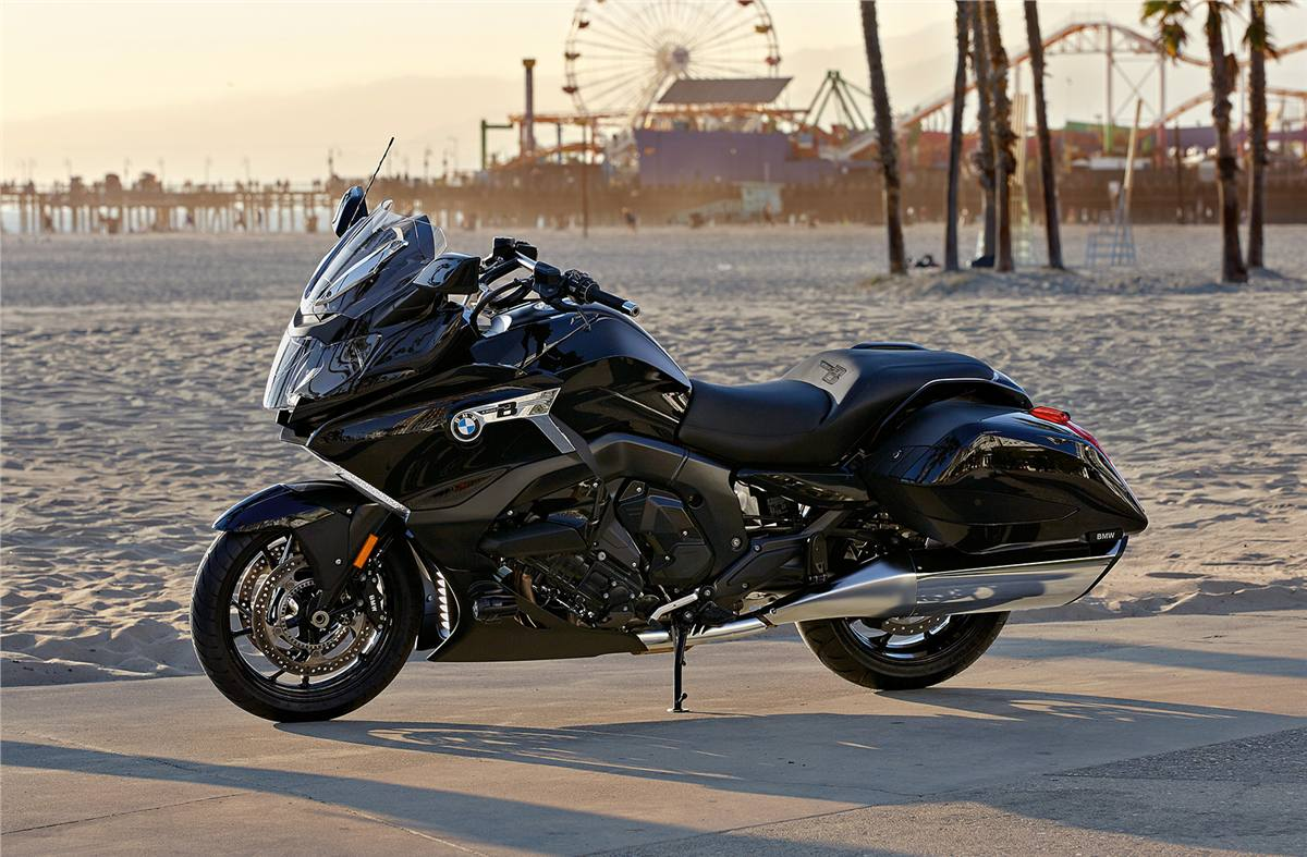 2018 Bmw K 1600 B For Sale In Roseville Ca A S Motorcycles
