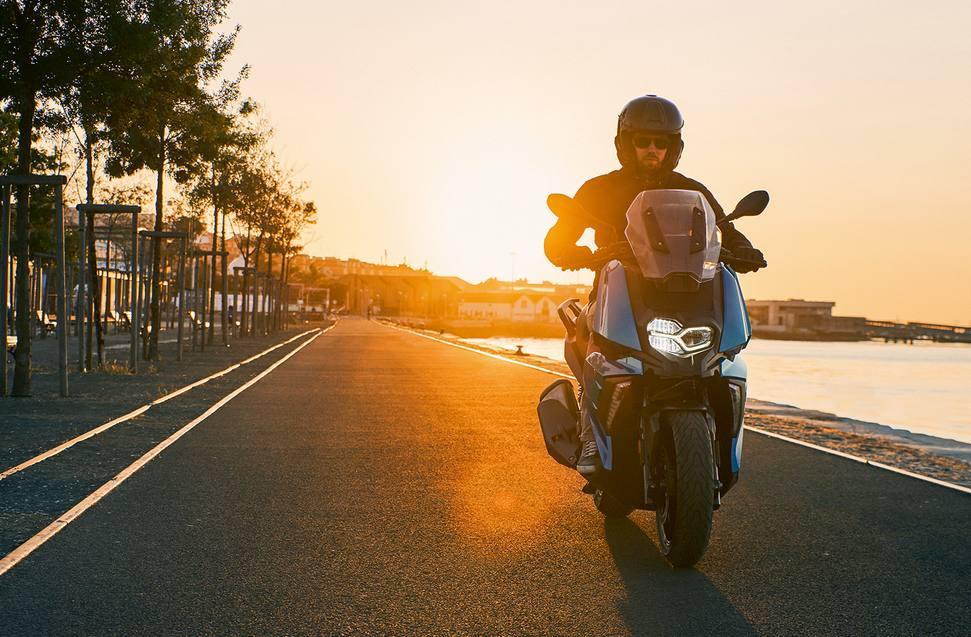 motorrad spur n