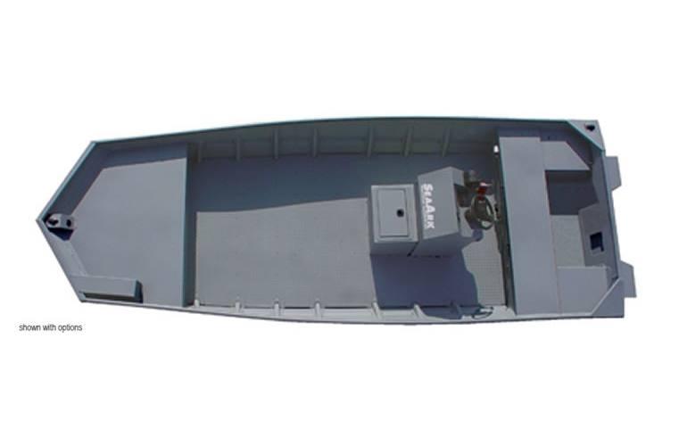 2017 seaark 1860 mvt