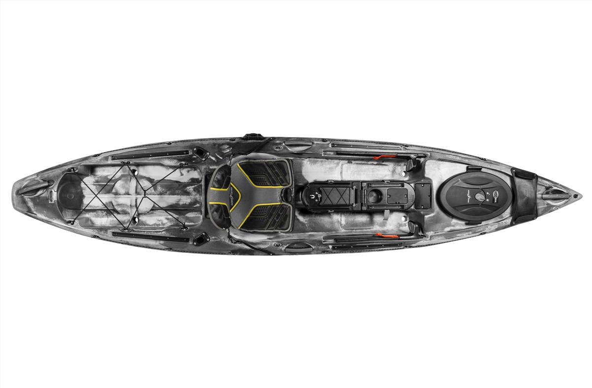 2017 Ocean Kayak Trident 11 Angler For Sale In Grand Bend