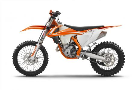2018 KTM 350 XC-F for sale 74542