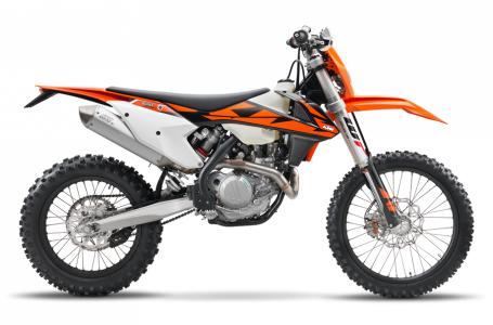 2018 KTM 500 EXC-F for sale 41229
