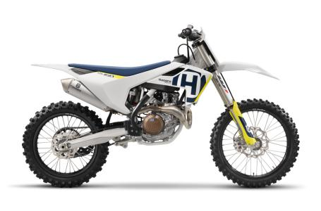 2018 Husqvarna FC450 for sale 39752