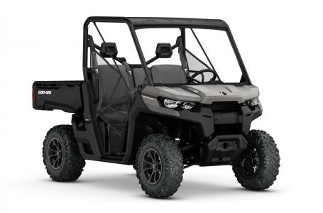 2018 Can-Am ATV Defender Dps Hd10
