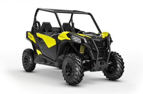 2018 Can-Am ATV Maverick™ Trail Dps™ 1000
