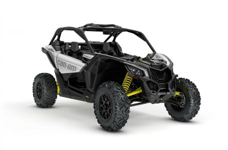 2018 Can-Am ATV Maverick X3 Turbo