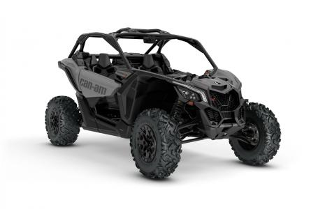 2018 Can-Am ATV Maverick X3 Xds Turbo R