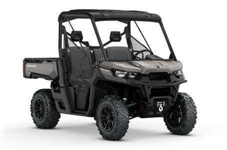2018 Can-Am ATV Defender Xt Hd8 | 1 of 1