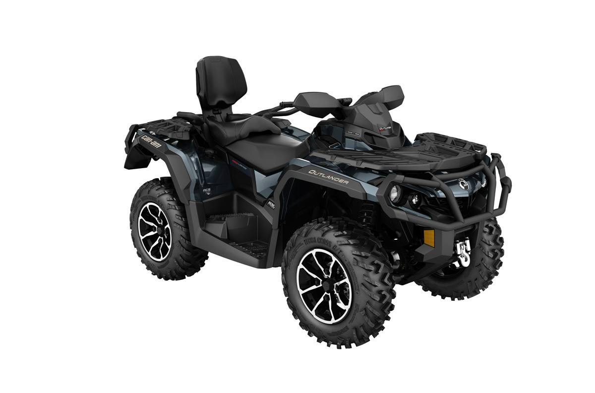 Can Am Outlander Max 2018 >> 2018 Can Am Outlander Max Limited 1000r For Sale In Anchorage Ak