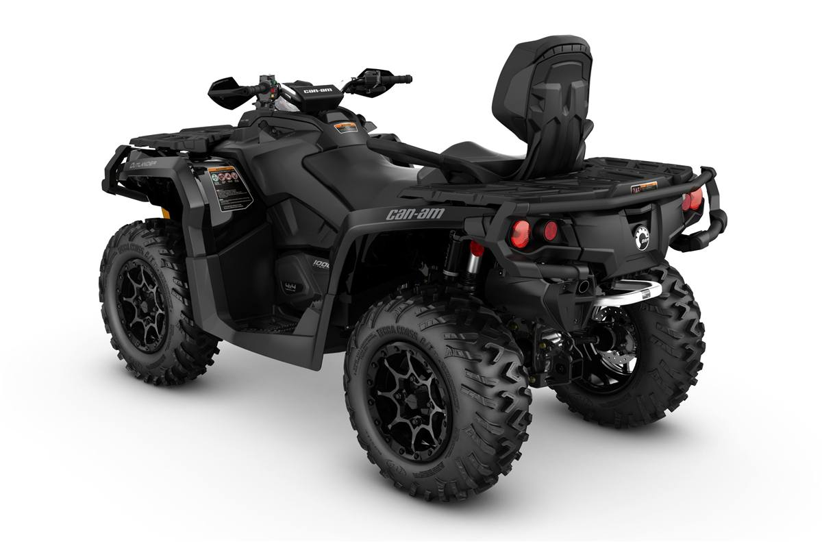 Can Am Outlander Max 2018 >> 2018 Can Am Outlander Max Xt P 1000r For Sale In Kansas City Mo