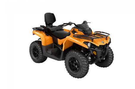 2018 Can-Am ATV Outlander Dps 450 Max