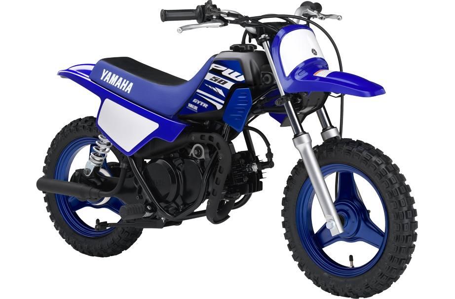 2018 Yamaha PW50 (2-Stroke)