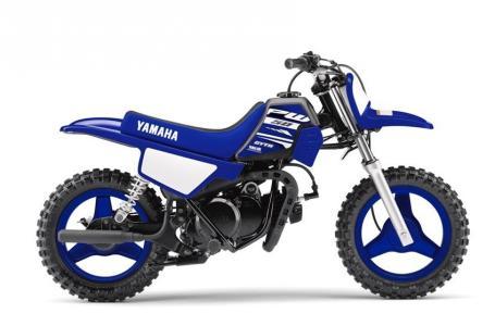 2018 Yamaha PW50 1