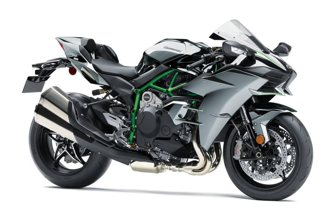 2018 Kawasaki Ninja H2 For Sale In Indianapolis In Dreyer