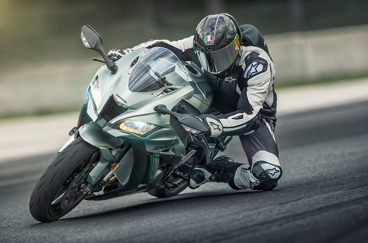 2018 Kawasaki Ninja Zx 10r Zx1000rjfl For Sale In Peninsula Oh